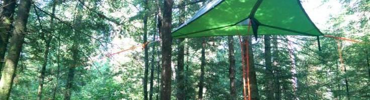 TREELIFE SKYCAMP